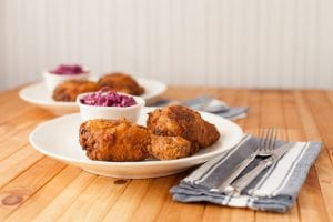i_love_cooking_southern_fried_chicken_with_ruby_slaw_recipe ilovecooking.ie