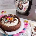 Easter Flourless Chocolate Cake, chocolate, cake recipes, Kenwood cakes